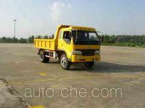 FAW Jiefang CA3071PK2A80 diesel cabover dump truck