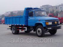 FAW Jiefang CA3072K2EA80 diesel conventional dump truck