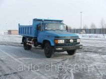 FAW Jiefang CA3082K2 diesel conventional dump truck
