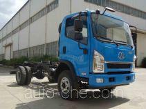 FAW Jiefang CA3090K6L3E4 dump truck chassis