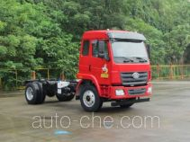 FAW Jiefang CA3122PK2E4A95 dump truck chassis