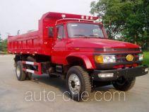 FAW Jiefang CA3125K2EA80 diesel conventional dump truck