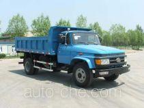 FAW Jiefang CA3127K2E diesel conventional dump truck
