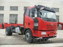 FAW Jiefang CA3160P62K1BE4 diesel cabover dump truck chassis