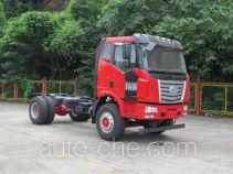 FAW Jiefang CA3161P61K2E4A90 dump truck chassis
