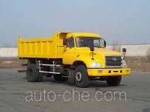 FAW Jiefang CA3166K2 diesel conventional dump truck