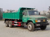 FAW Jiefang CA3167K2T1EA80 diesel conventional dump truck