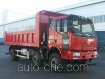 FAW Jiefang CA3250P62K1T3E4 diesel cabover dump truck