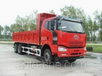 FAW Jiefang CA3250P66K24L4T1E4 diesel cabover dump truck