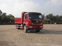FAW Jiefang CA3252P2K2L4T1E4A80-1 diesel cabover dump truck
