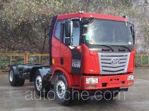 FAW Jiefang CA3253P3K2E4T3A90 dump truck chassis