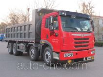 FAW Jiefang CA3310P2K2L3T4E5A80 diesel cabover dump truck