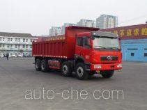 FAW Jiefang CA3310P2K2L5T4NA80 LNG cabover dump truck