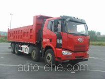 FAW Jiefang CA3310P63K1L3T4E4 diesel cabover dump truck