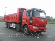 FAW Jiefang CA3310P63K2L1T4E4 diesel cabover dump truck