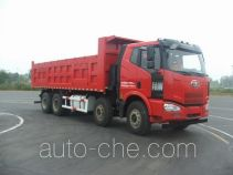 FAW Jiefang CA3310P63K1L2T4E4 diesel cabover dump truck