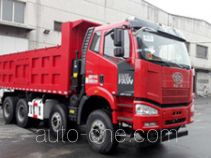FAW Jiefang CA3310P66K24L1T4AE5 diesel cabover dump truck