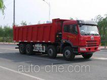 Yeluotuo CA3312P2K2L1T4ES dump truck