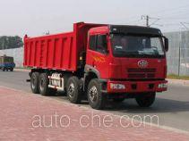 Yeluotuo CA3312P2K2LT4ES dump truck