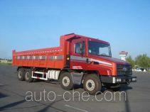 Diesel conventional dump truck