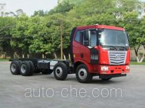 FAW Jiefang CA3313P3K2E4T4A91 dump truck chassis