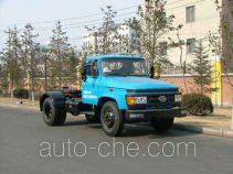 FAW Jiefang CA4115K2E diesel conventional tractor unit