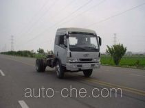 FAW Jiefang CA4116K28L diesel cabover tractor unit