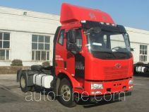 FAW Jiefang CA4140P62K1E5 diesel cabover tractor unit
