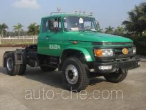 FAW Jiefang CA4137K2R5EA80 diesel conventional tractor unit