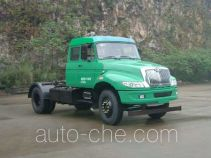 FAW Jiefang CA4140K2E4R7A95 tractor unit