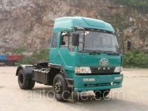 FAW Jiefang CA4150PK2E3A95 cabover tractor unit