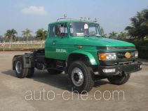 FAW Jiefang CA4158K2R5EA80 diesel conventional tractor unit