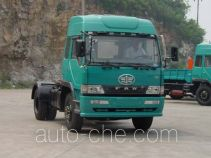 FAW Jiefang CA4170PK2E3A95 cabover tractor unit