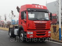 FAW Jiefang CA4180P1K2E5A80 diesel cabover tractor unit