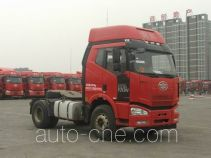 FAW Jiefang CA4180P63K1A1E5 diesel cabover tractor unit