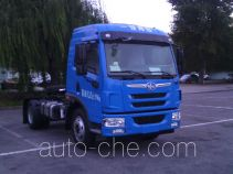 FAW Jiefang CA4181PK2E5A80 diesel cabover tractor unit