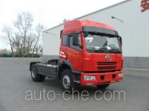 FAW Jiefang CA4182P21K2CXEH container carrier vehicle