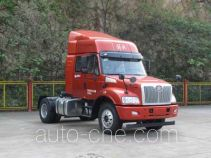 FAW Jiefang CA4183K2E5R7A90 tractor unit