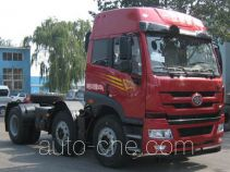 FAW Jiefang CA4206P1K2T3E4A80 diesel cabover tractor unit