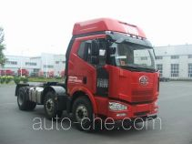 FAW Jiefang CA4220P63K2T3XE4 container transport tractor unit