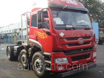 FAW Jiefang CA4226P1K15T3NE5A80 natural gas cabover tractor unit