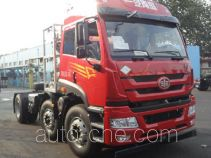 FAW Jiefang CA4228P1K15T3NE5A80 natural gas cabover tractor unit