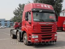 FAW Jiefang CA4228P2K2T3E4A81 diesel cabover tractor unit
