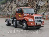 FAW Jiefang CA4232K2E4R5T3A90 tractor unit