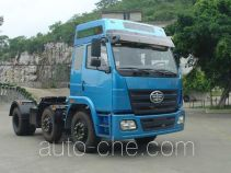 FAW Jiefang CA4238PK2E3T3A90 cabover tractor unit