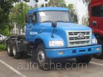 FAW Jiefang CA4250K2R5T1EA80 diesel conventional tractor unit