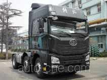 FAW Jiefang CA4250P25K24T3E5 diesel cabover tractor unit