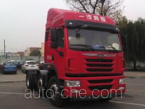FAW Jiefang CA4252P1K2T3E5A80 diesel cabover tractor unit