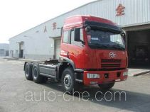 FAW Jiefang CA4252P21K2T1CXE container carrier vehicle