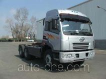 FAW Jiefang CA4252P21K2T1A2XE container carrier vehicle